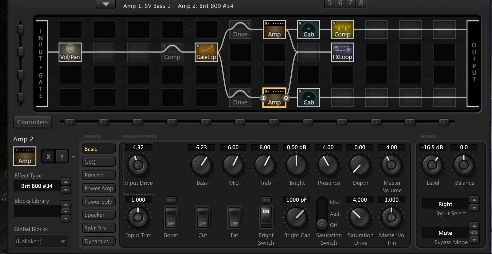 Direct Bass : Think I have a tone I like-jcm80034-jpg