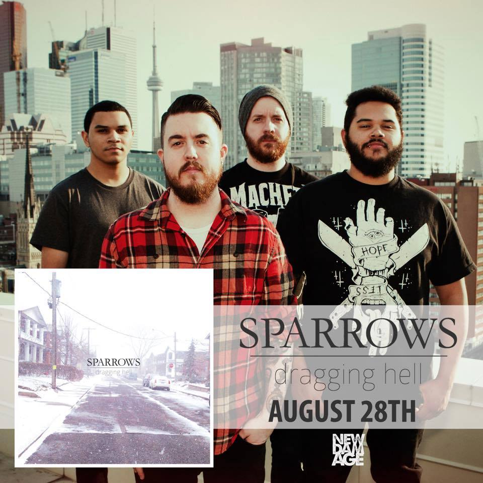 Sparrows Announce new EP, tour dates-sparrows-dh-promo-jpg